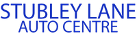 Stubley Lane Auto Centre Logo