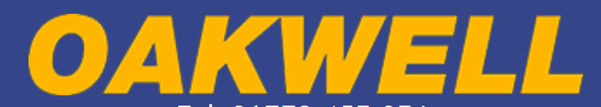 Oakwell Garages Logo