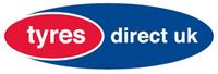 Tyres Direct UK Yate Logo