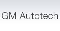 GM Autotech Logo