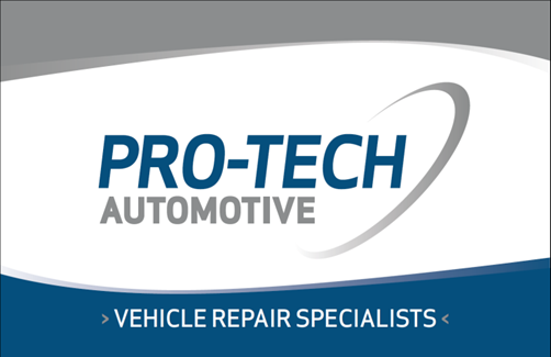 Pro-Tech Automotive Ltd Logo