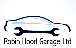 Robin Hood Garage Ltd Logo