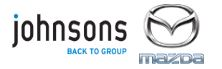 Johnsons Mazda Solihull Logo