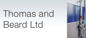 Thomas And Beard Ltd Logo