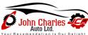 John Charles Auto Ltd Logo