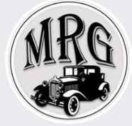 Midgeland Road Garage Logo