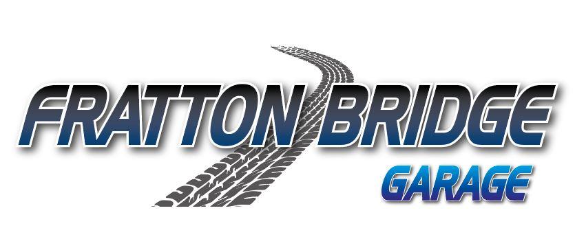 Fratton Bridge Garage Logo