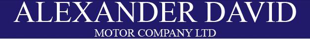 HAMILTON BIRD MOTOR COMPANY Logo