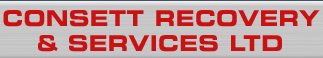 Consett Recovery & Services Ltd Logo