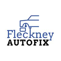 Fleckney Auto Fix LTD Logo