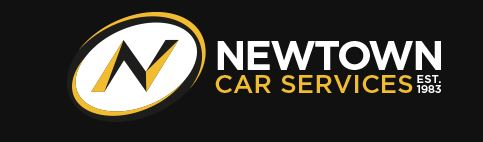 NEWTOWN CAR SERVICES Logo