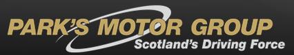 Park's Motor Group Logo