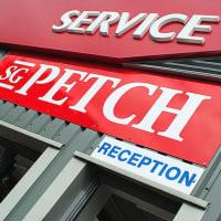SG Petch Richmond Logo