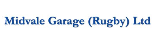 Midvale Garage Rugby Ltd Logo