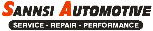 Sannsi Automotive Logo