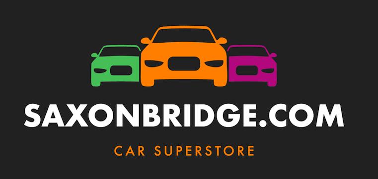 SAXON BRIDGE CAR SUPERSTORE - SERVICE CENTRE Logo