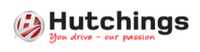 Hutchings Hyundai Swansea Logo