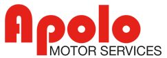 Apolo Motor Services Logo
