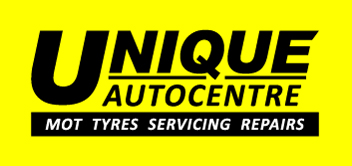 UNIQUE AUTOCENTRE LTD Logo