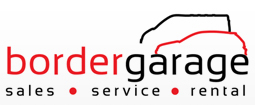 Border Garage (Welshpool) Ltd Logo