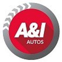 A & I Autos Logo