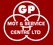G P MOT & SERVICE CENTRE LIMITED Logo