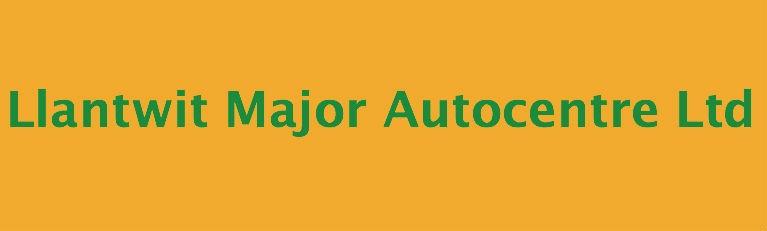 Llantwit Major Autocentre Ltd Logo