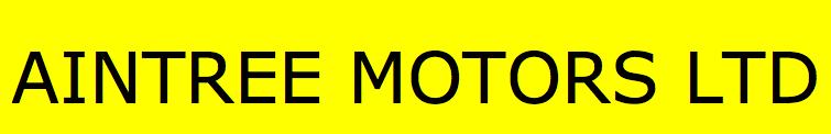 Aintree Motors (Liverpool) Logo