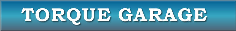 Torque Garage Logo