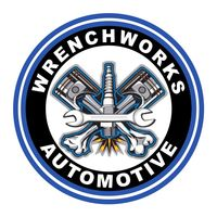 Wrenchworks Automotive Logo
