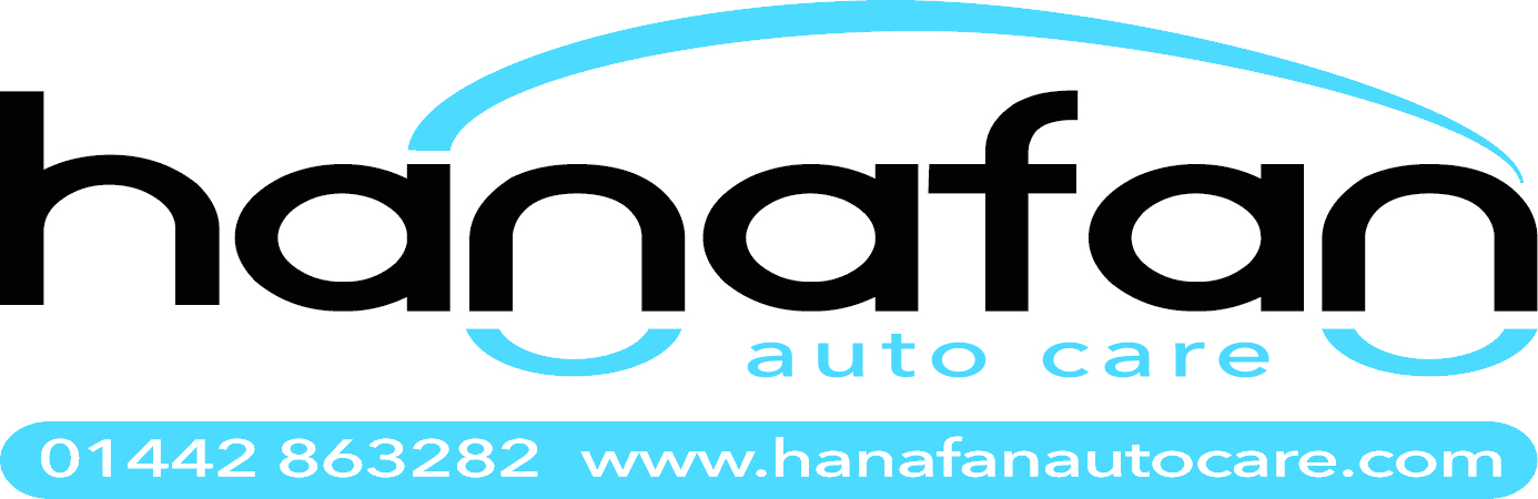 Hanafan Auto Care Logo