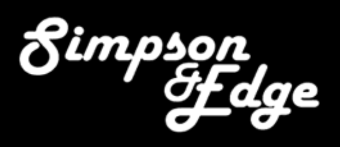 SIMPSON AND EDGE Logo
