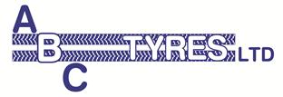 ABC TYRES Ltd - SN4 7SP Logo