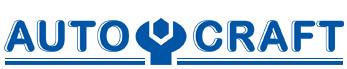 Autocraft - ME20 6BE Logo
