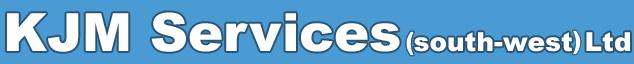 KJM Services (South West) Ltd Logo