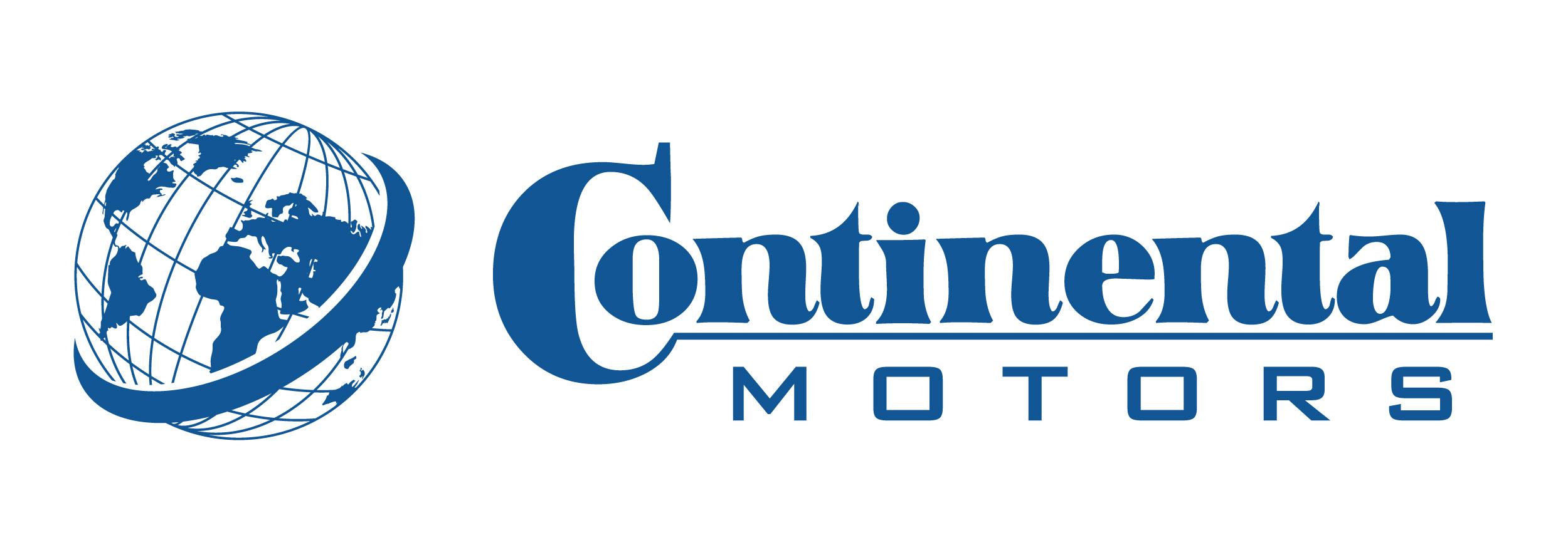 Continental Motors - Offers Logo
