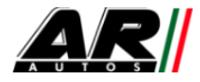 AR Autos - Havant Logo
