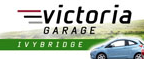 Victoria Garage (Ivybridge) Logo