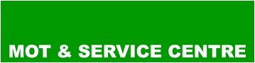 HYKEHAM MOT CENTRE LTD Logo