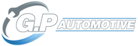 Gp Automotive Logo