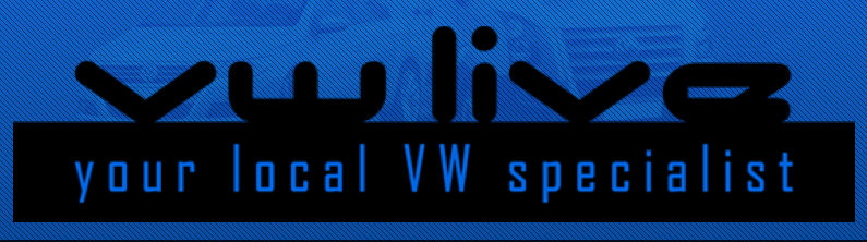 V W Live Logo