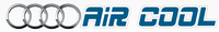 AIR COOL MOTOR SERVICES LIMITED Logo