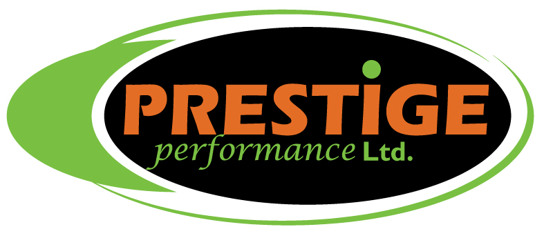 Prestige Performance Ltd Logo