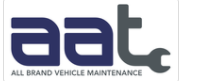 Advanced Auto Technik Slough Logo