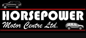 Horsepower Motor Centre Logo