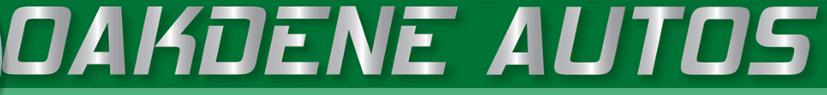 Oakdene Autos - SS14 3JB Logo