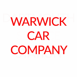 WARWICK CAR COMPANY LTD Logo