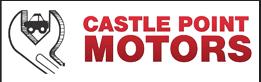 Castle Point Motors Logo