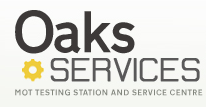Oak Services Logo