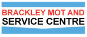 Brackley MOT & Service Centre Logo